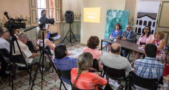 """Concurso de guion de cine """"Augusto Roa Bastos"""" con los primeros seleccionados"""