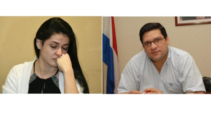 """""""Hasta ahora hizo solo una denuncia mediática, no ante Fiscalía"""", dice abogado de superintendente del Itaipú"""