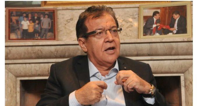 """""""Si fuera por las encuestas y bocas de urna, Arnaldo Samaniego tendría que ser intendente"""", dice Nicanor"""