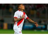 Paolo Guerrero apelará suspensión de la FIFA