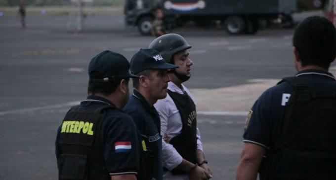 """Pavão quedará vulnerable en Brasil"", dice abogado"