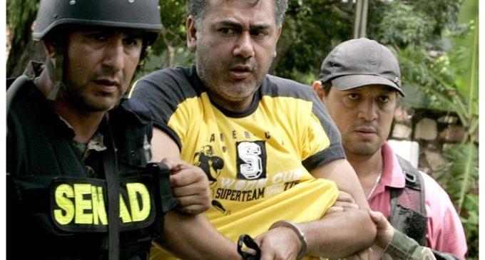 """""""Si tomaban las armas que estaban en la mesa, hubiera sido una carnicería"""": De Vargas recuerda captura a Pavão"""