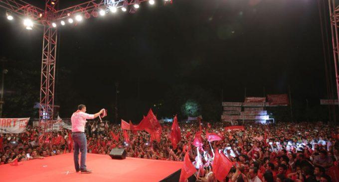 """Yamil Esgaib dice que Peña """"va a seguir con este gobierno patriótico"""""""