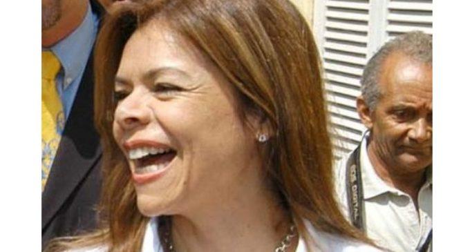 Repudian blanqueo de Tribunal de Cuentas a Sandra McLeod