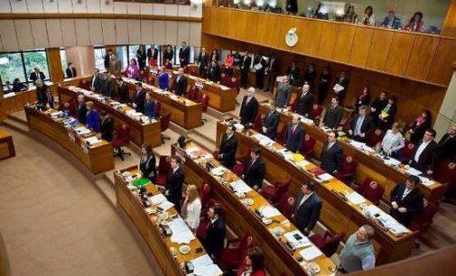 Con sanción ficta, quedó aprobada versión del Senado del Presupuesto 2018