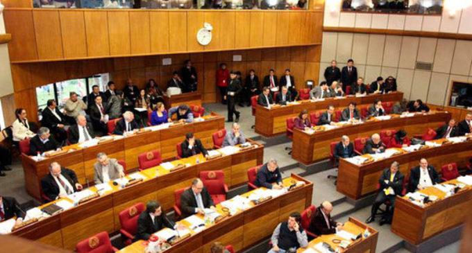 Senado conforma comisión para recibir denuncias tras escándalo de audios del JEM