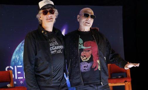 "Soda Stereo prevé nuevas ""sorpresas"""