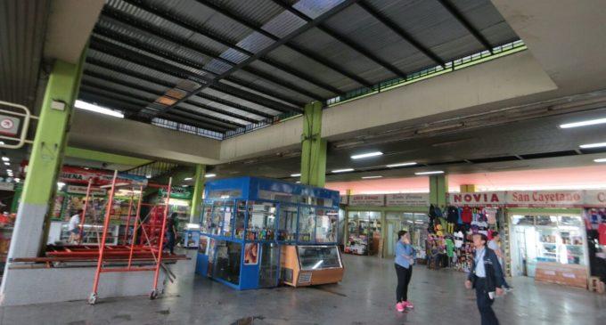 Recalentamiento del compresor de un acondicionador de aire causó principio de incendio en Terminal