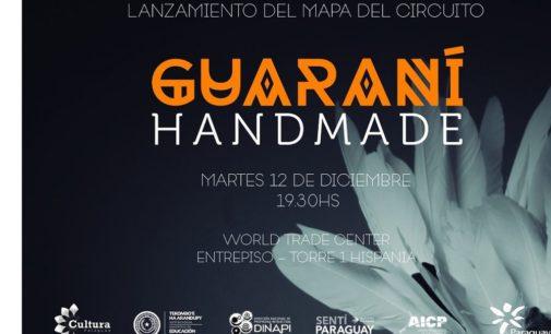 Lanzarán mapa de tiendas con ropas autóctonas del Paraguay