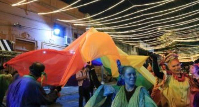 El Paseo de las luces encenderá el centro de Asunción