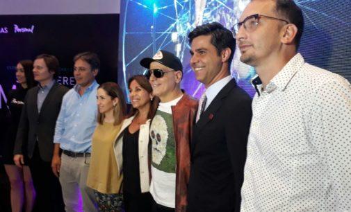 El Cirque du Soleil regresa al Paraguay en junio con el show 'SÉP7IMO DÍA – No descansaré'