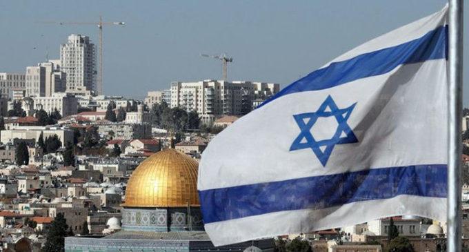 """Jerusalén capital de Israel: """"Es una bofetada al mundo árabe"""""""