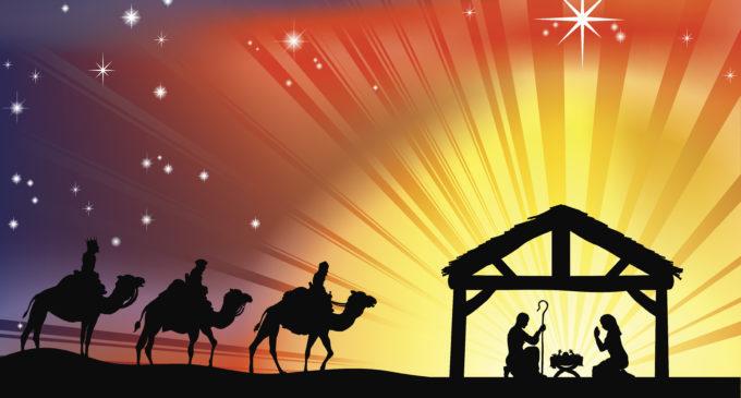¿Por qué navidad el 25 de diciembre?