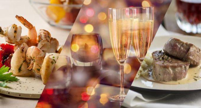 Año Nuevo: Ingesta abundante de alimentos puede afectar negativamente la salud