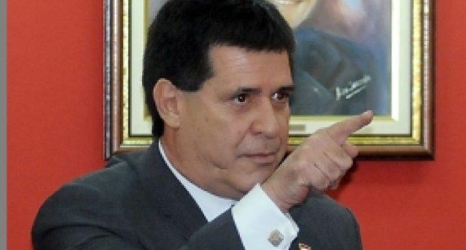 Cartes habría ordenado entregar presidencia del Jurado a Kriskovich