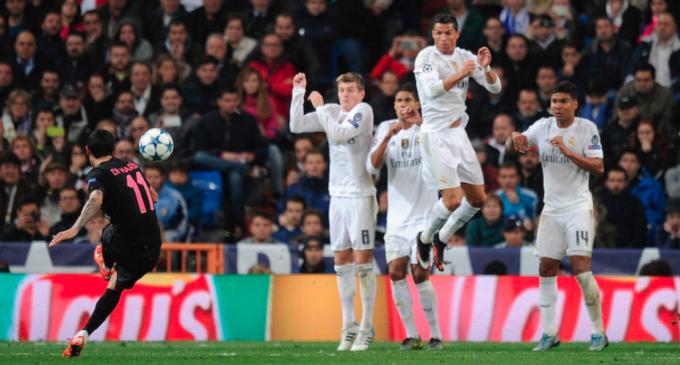 G. 495 mil: La entrada más barata para ver el Real Madrid vs PSG