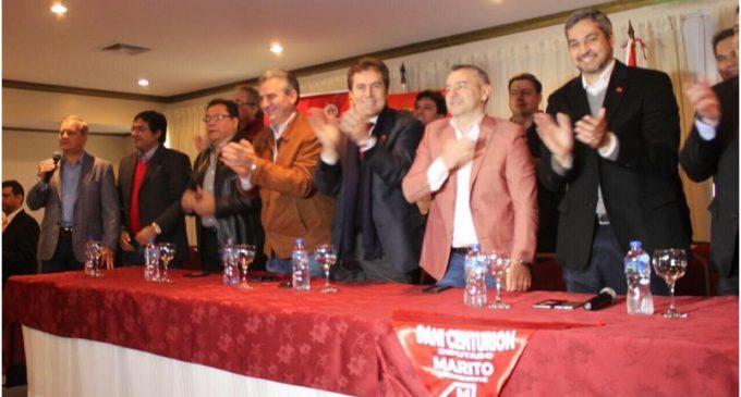 """""""Ganamos las presidenciables en Asunción, lo más importante"""": Concejal destaca labor de Añeteté en Capital"""
