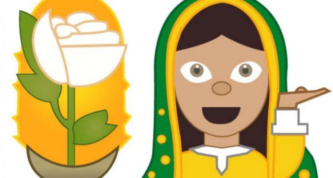 La capital mexicana es la primera en el mundo en desarrollar sus propios emoticones