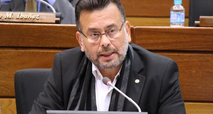 """""""Una respuesta electoralista permitió este presupuesto, que no es conveniente para nuestro país"""""""
