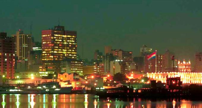 Oferta hotelera creció 38% en Paraguay