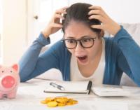 Tres consejos para no terminar el año con estrés financiero