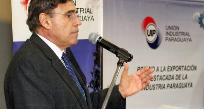 Después de las internas, la UIP se pronuncia contra el caso González Daher