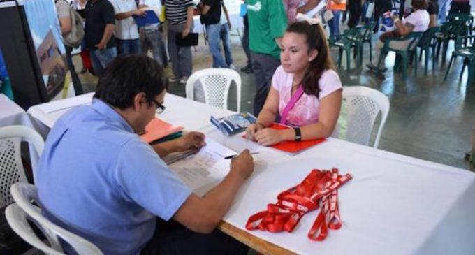 La última Feria de Empleos del año busca dar trabajo a 45 mujeres