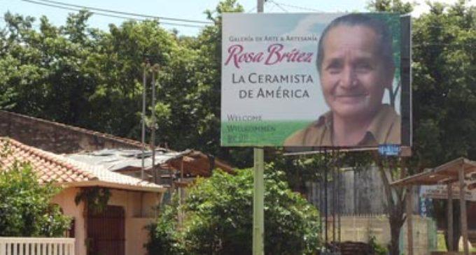 La Ceramista de América falleció hoy por infección hospitalaria, sostiene familiar