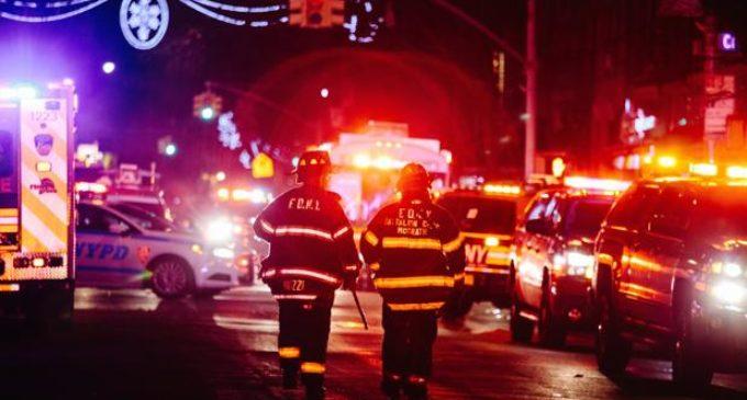 Niño jugando en la cocina ocasionó incendio que mató a 12 personas en EE UU