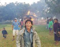 Titular del INDI prometió que defenderá los derechos de los nativos de la Comunidad Jetyty Mirĩ