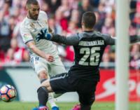 El Madrid ya tiene a su primer refuerzo