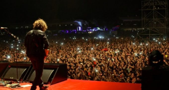 Anuncian presencia de The Killers en el Asunciónico