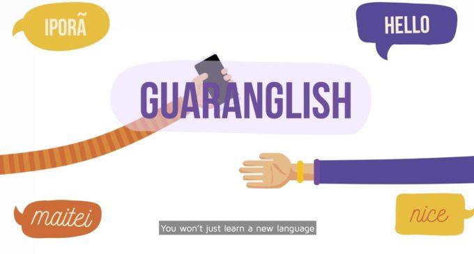 Guaranglish: Aprendiendo inglés desde el guaraní
