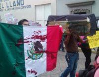 Alcalde fue acribillado en México luego de celebración religiosa