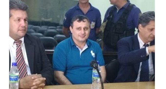 """Condenaron a 39 años de prisión a Vilmar Acosta: """"Fue un gran trabajo en equipo"""", resalta fiscal Sandra Quiñónez"""