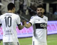 Ortigoza jugaría en Tigre