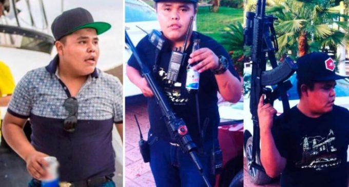 Youtuber es acribillado luego de ofender a capo narco