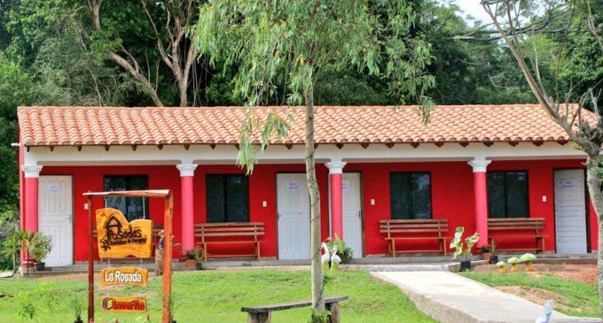 Nuevas posadas listas para el verano en Paraguarí