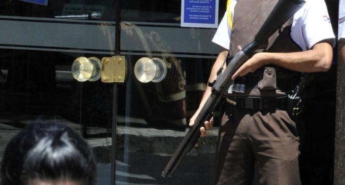"""Sindicalista: """"Es catastrófica la situación de los guardias de seguridad privada"""""""