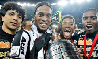 Ronaldinho ¿senador?