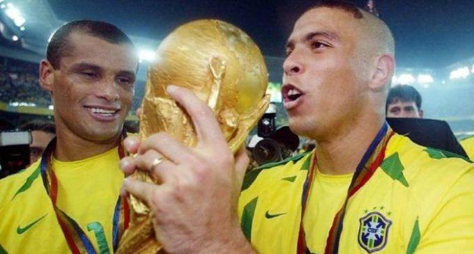 "Grupo de Brasil es ""bien accesible"", dice Ronaldo"