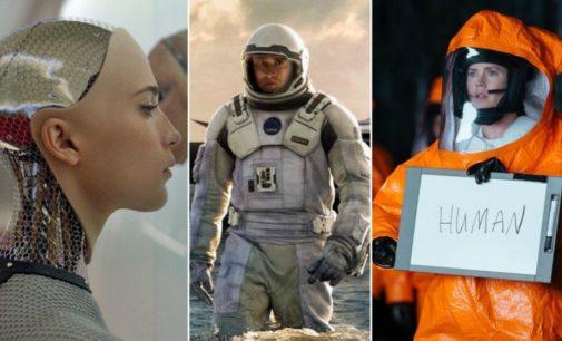 Las mejores películas de ciencia ficción de este siglo, según Cultura Colectiva