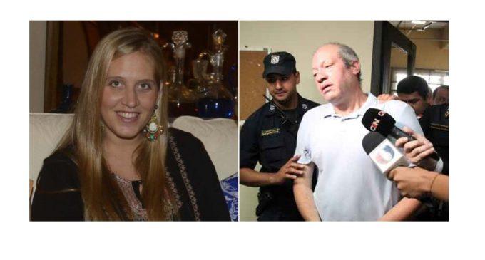 Caso Sabryna Breuer: Forense contradice a presunto autor asegurando que la muerte de la mujer fue violenta