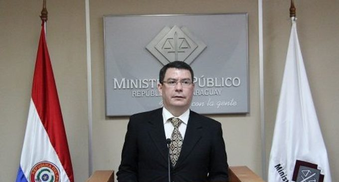 Fiscal Anticorrupción abre causa penal contra juez de Santaní que favoreció a Pavão