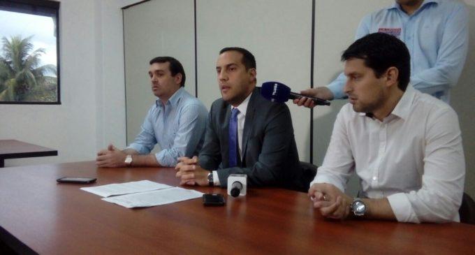 Jueza libera 18 buses de empresa de transporte cancelada