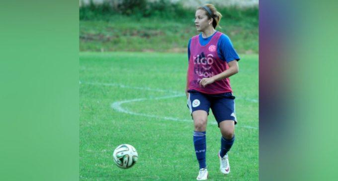 La Sele Femenina se prepara para la Copa América