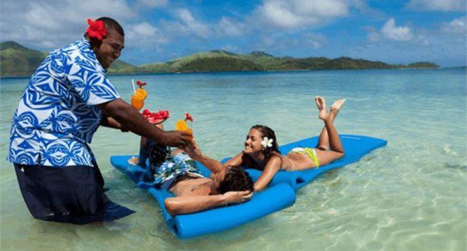 Islas Fiji y Colombia serían los países más felices del mundo
