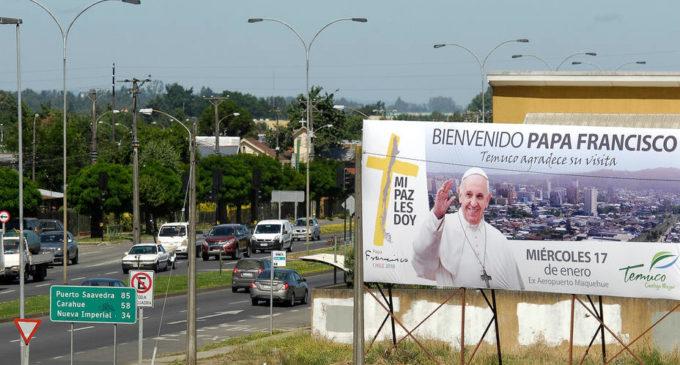 El Papa vuelve a la tierra de las desigualdades: Latinoamérica