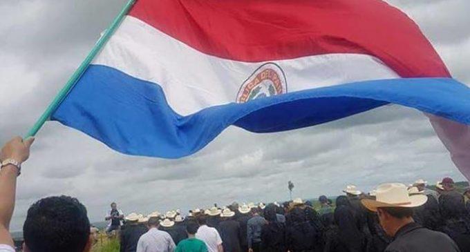 """Convocatoria """"Unidos por la paz en el Norte"""", esta tarde en San Pedro"""
