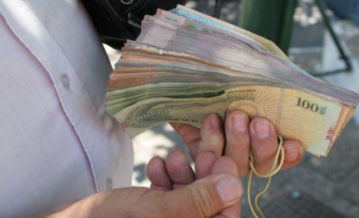 Esperan informe del BCP y respuesta del Ministerio de Trabajo para reajuste del salario mínimo